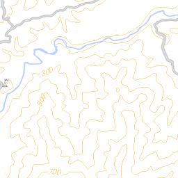 大分県大野郡合川村 (44B0110003)   歴史的行政区域データセットβ版