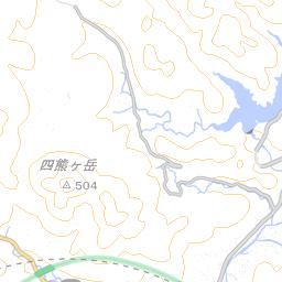 山口県都濃郡富岡村 (35B0100017) | 歴史的行政区域データセットβ版