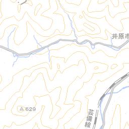 広島県賀茂郡志和堀村 (34B00600...