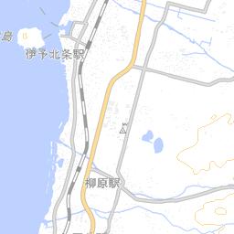 愛媛県温泉郡堀江村 (38B0050041...