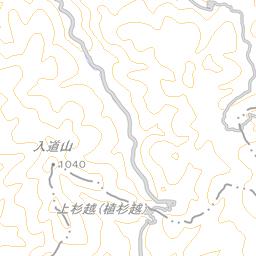 岡山県苫田郡羽出村 (33B0190003...