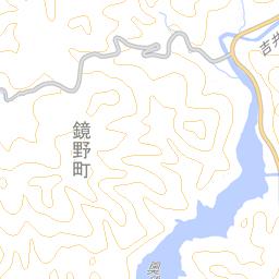 岡山県苫田郡苫田村 (33B0190026...