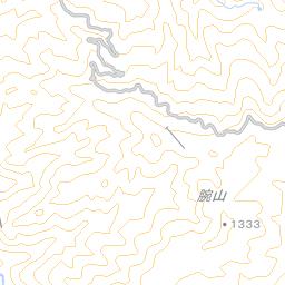 徳島県三好郡井内谷村 (36B00400...