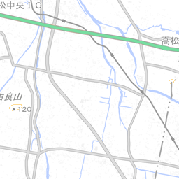 香川県木田郡十河村 (37B0080010)   歴史的行政区域データセットβ版