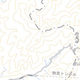 岡山県苫田郡東加茂村 (33B01900...