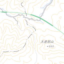 兵庫県養父郡建屋村 (28B0260003...