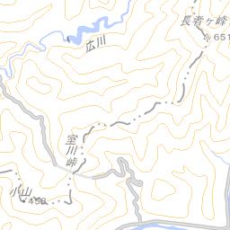 和歌山県日高郡丹生村 (30B00800...