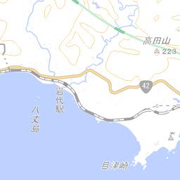 和歌山県日高郡切目村 (30B00800...