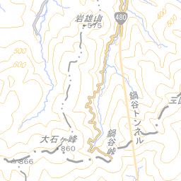 大谷村 (和歌山県)