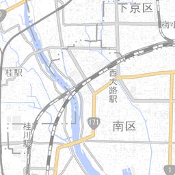 京都 南 区 天気
