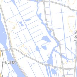 岐阜県海津郡石津村 (21B0080007...