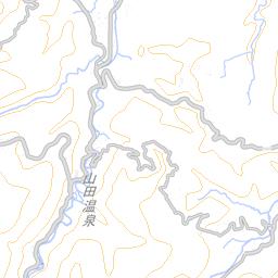 富山県婦負郡保内村 (16B0090032) | 歴史的行政区域データセットβ版