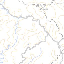 岐阜県恵那郡武並村 (21B0110020) | 歴史的行政区域データセットβ版