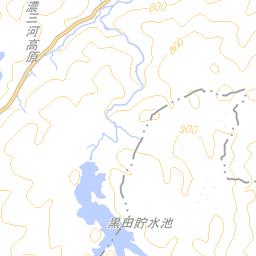 愛知県北設楽郡名倉村 (23B01800...