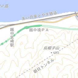 富山県河川・海岸カメラ