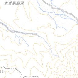 長野県西筑摩郡福島町 (20B01200...