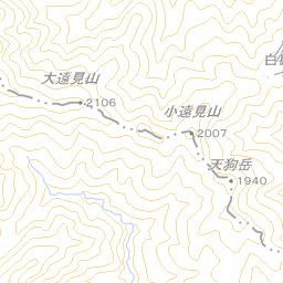 鹿島 槍ヶ岳 天気