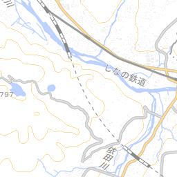 長野県小県郡依田村 (20B0060001...