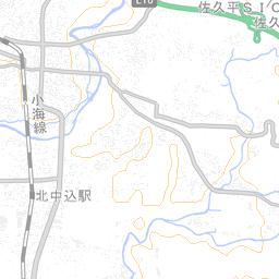 長野県南佐久郡平賀村 (20B01500...