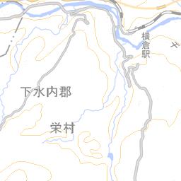 長野県下水内郡水内村 (20B00400...