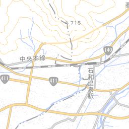 山梨県東八代郡八代町 (19324A19...