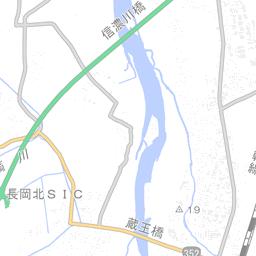 新潟県古志郡上川西村 (15B00400...