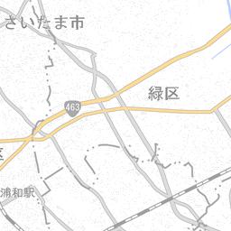埼玉県北足立郡美園村 (11B01300...