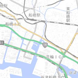 千葉県東葛飾郡法典村 (12B01400...