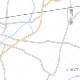 栃木県芳賀郡久下田町 (09B00900...