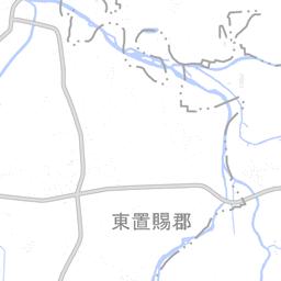 山形県東置賜郡糠野目村 (06B007...