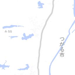 青森県西津軽郡出精村 (02B00500...