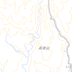 福島県双葉郡大久村 (07B0120009...