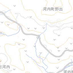 熊本県飽託郡松尾村 (43B0140021...