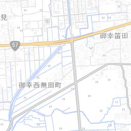 熊本県上益城郡大島村 (43B01000...