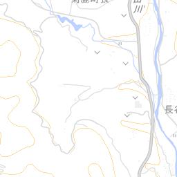 熊本県鹿本郡大道村 (43B0090018...