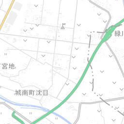 熊本県下益城郡隈庄町 (43B00500...