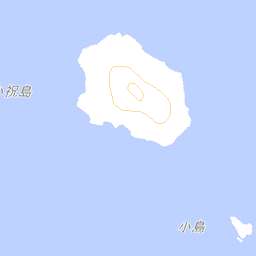 山口県熊毛郡上関町大字祝島 国勢調査町丁 字等別境界データセット