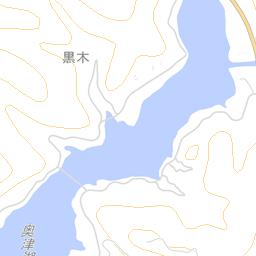 岡山県苫田郡久田村 (33B0190006...