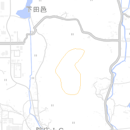 岡山県苫田郡芳野村 (33B0190028...