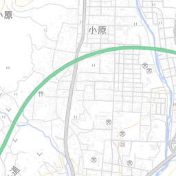 岡山県苫田郡西苫田村 (33B01900...