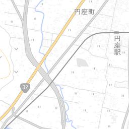 香川県香川郡円座村 (37B0030004...