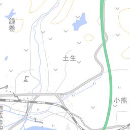 和歌山県日高郡野口村 (30B00800...