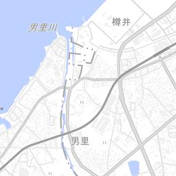 大阪府泉南郡雄信達村 (27B00400...