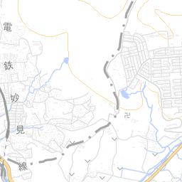 大阪府豊能郡細河村 (27B0100005...