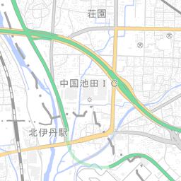 大阪府豊能郡麻田村 (27B0100022...