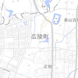 奈良県北葛城郡五位堂村 (29B011...