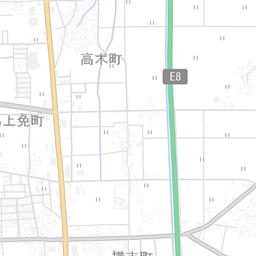 福井県今立郡国高村 (18B0040006...