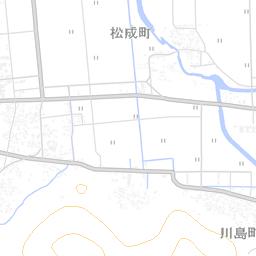 福井県今立郡新横江村 (18B00400...