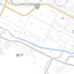 三重県安濃郡神戸村 (24B0030008...