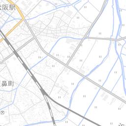 三重県飯南郡朝見村 (24B0130024) | 歴史的行政区域データセットβ版